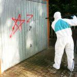 Pulizia-Graffiti-Scritte-Murali