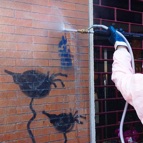 pulizia-graffiti