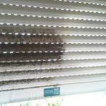 pulizia-serrande-ringhiere